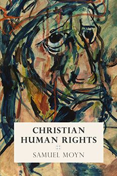 Christian Human Rights book cover