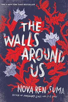 Walls Around Us book cover
