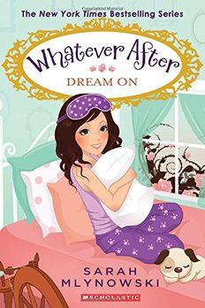 Dream On book cover