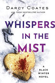 Whispers in the Mist book cover