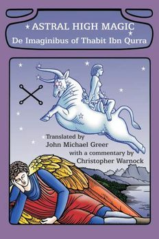 Astral High Magic book cover