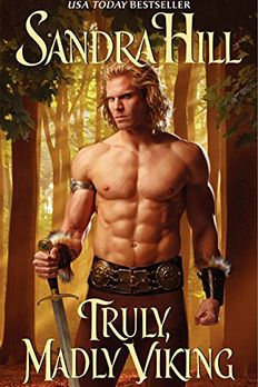 Truly, Madly Viking book cover