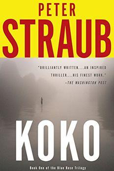 Koko book cover