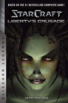 StarCraft book cover