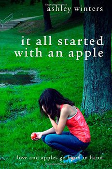 It All Started With An Apple book cover