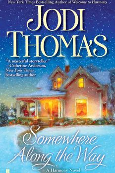 Somewhere Along The Way book cover