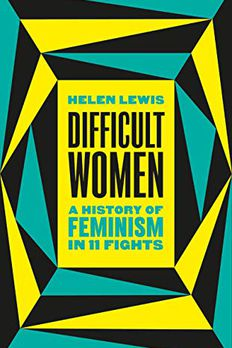 Difficult Women book cover