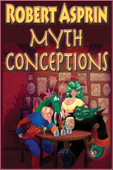 Myth Conceptions book cover