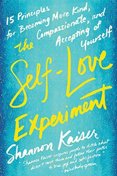 The Self-Love Experiment book cover