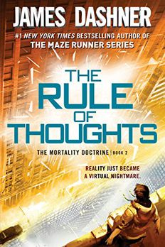 The Rule of Thoughts book cover