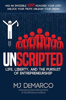 UNSCRIPTED book cover