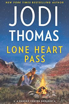 Lone Heart Pass book cover
