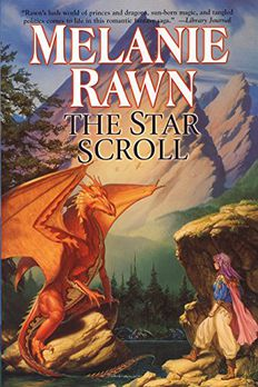 The Star Scroll book cover