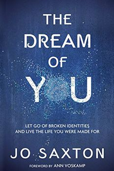 The Dream of You book cover