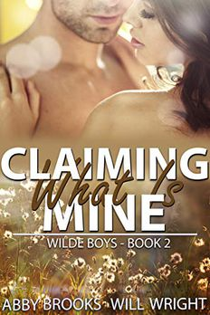 Claiming What Is Mine book cover