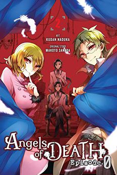 Angels of Death Episode.0 Vol. 2 book cover
