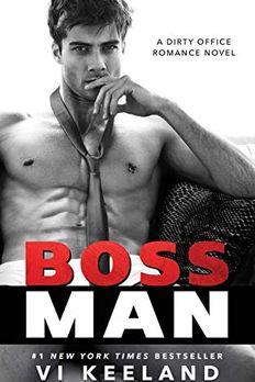Bossman book cover