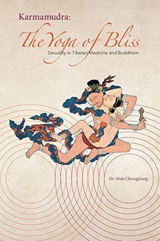 Karmamudra book cover