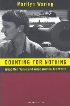 Counting for Nothing book cover
