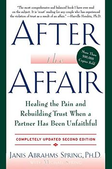 After the Affair book cover