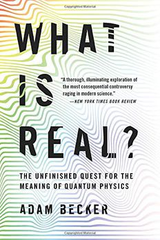 What Is Real? book cover