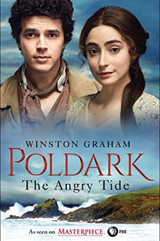 The Angry Tide book cover
