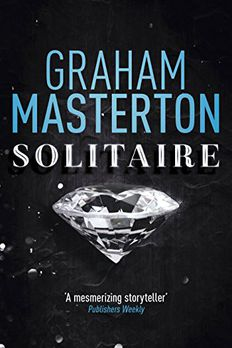 Solitaire book cover