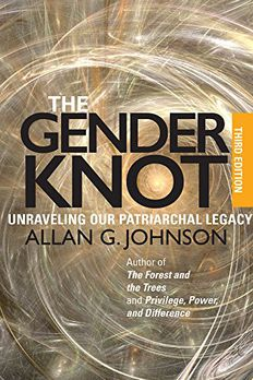 The Gender Knot book cover