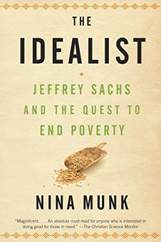 The Idealist book cover