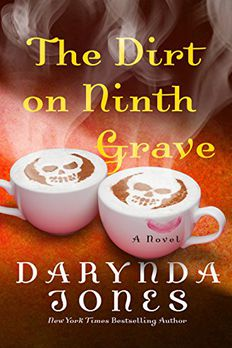 The Dirt on Ninth Grave book cover