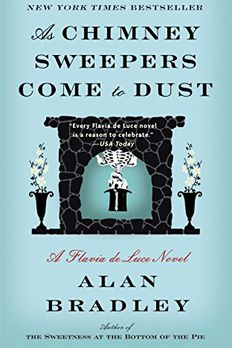 As Chimney Sweepers Come to Dust book cover