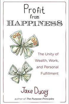 Profit from Happiness book cover