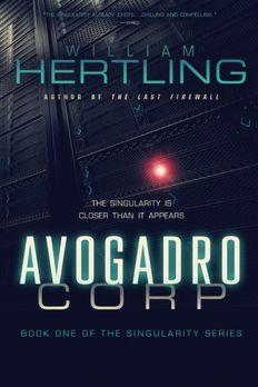 Avogadro Corp book cover