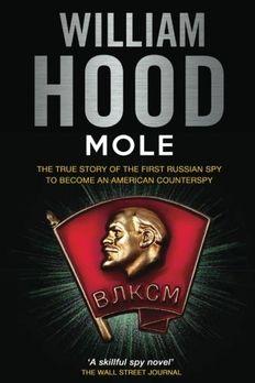 Mole book cover