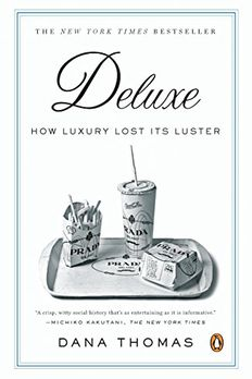 Deluxe book cover