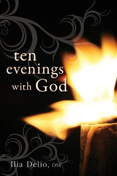 Ten Evenings with God book cover