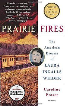 Prairie Fires book cover