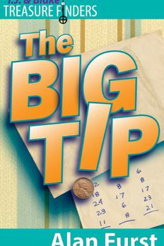 The Big Tip (T.J. & Blake Treasure Finders #1) book cover