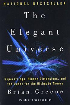 The Elegant Universe book cover