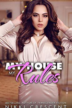 My House My Rules book cover