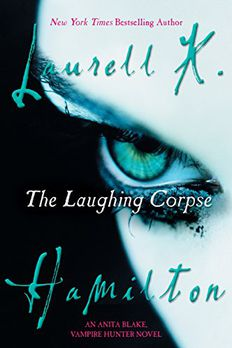 The Laughing Corpse book cover
