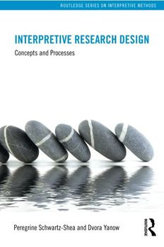 Interpretive Research Design book cover