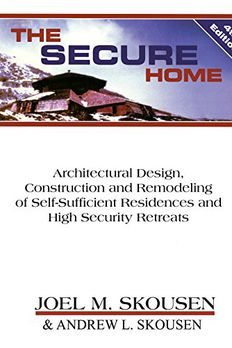 The Secure Home book cover