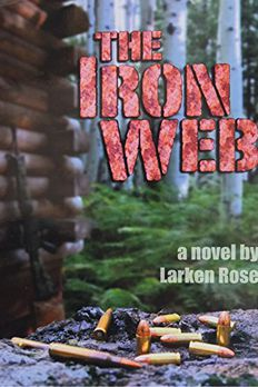 The Iron Web book cover