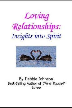 Loving Relationships book cover