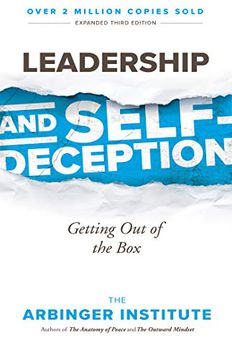Leadership and Self-Deception book cover