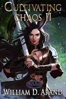 Cultivating Chaos 2 book cover
