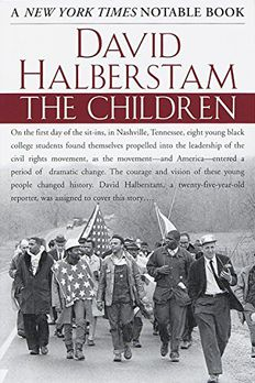 The Children book cover