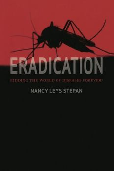 Eradication book cover