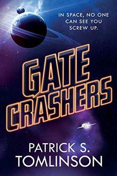 Gate Crashers book cover